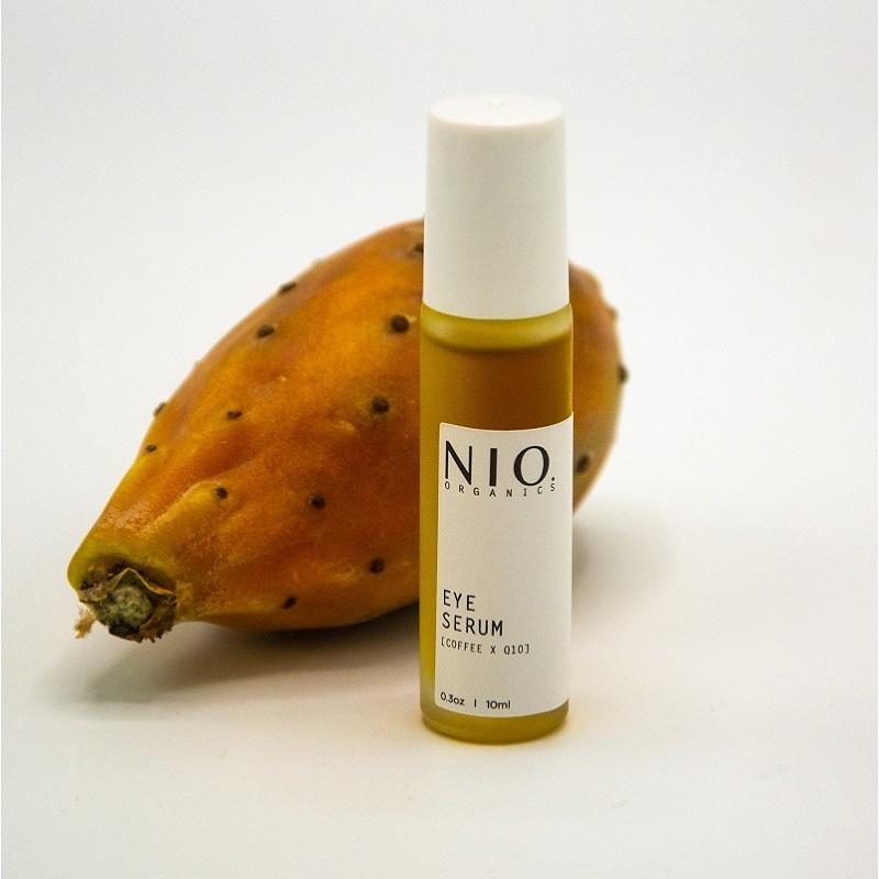 Nio organics - Eye Serum Nio [Coffee X Q10]